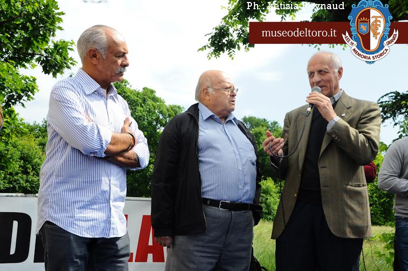 DON ALDO: INTITOLAZIONE DI UN'AREA DEL FUTURO MUSEO