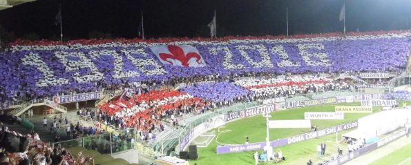 90 anni di Fiorentina