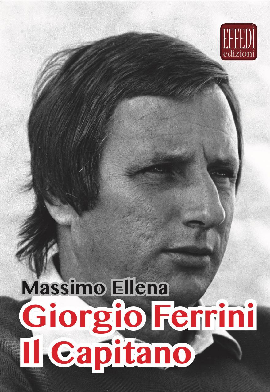 PRESENTAZIONE DEL LIBRO DI MASSIMO ELLENA SU GIORGIO FERRINI
