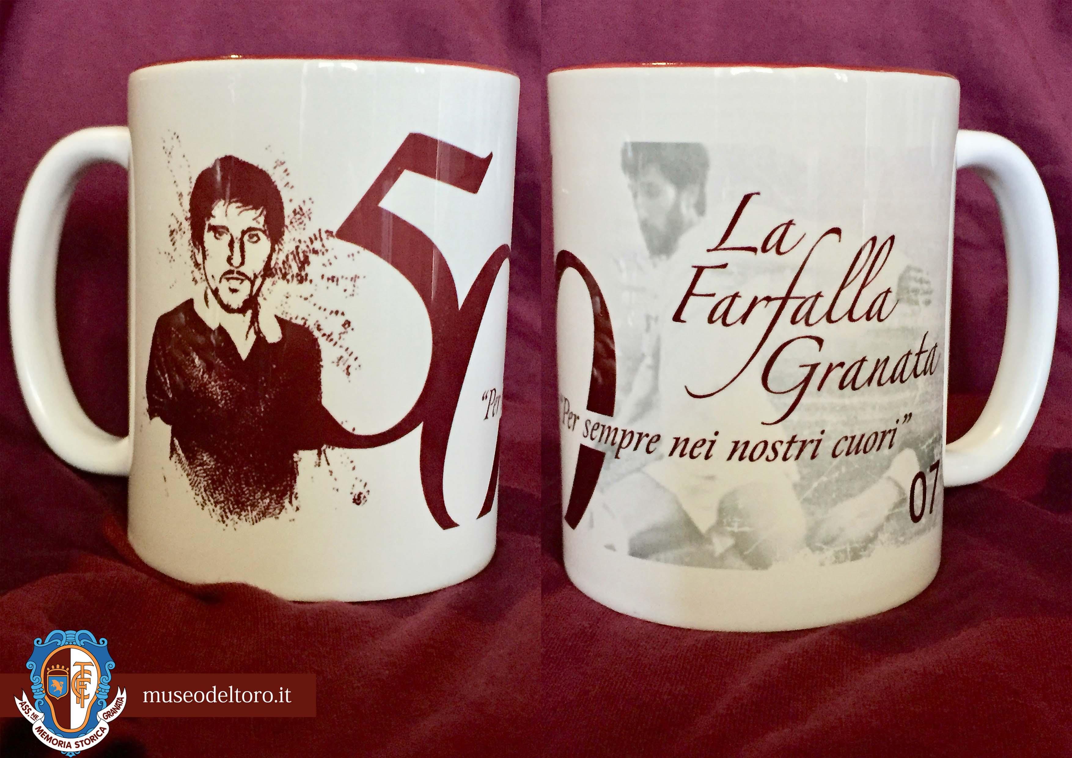 GADGET PER IL 50° ANNIVERSARIO DI MERONI