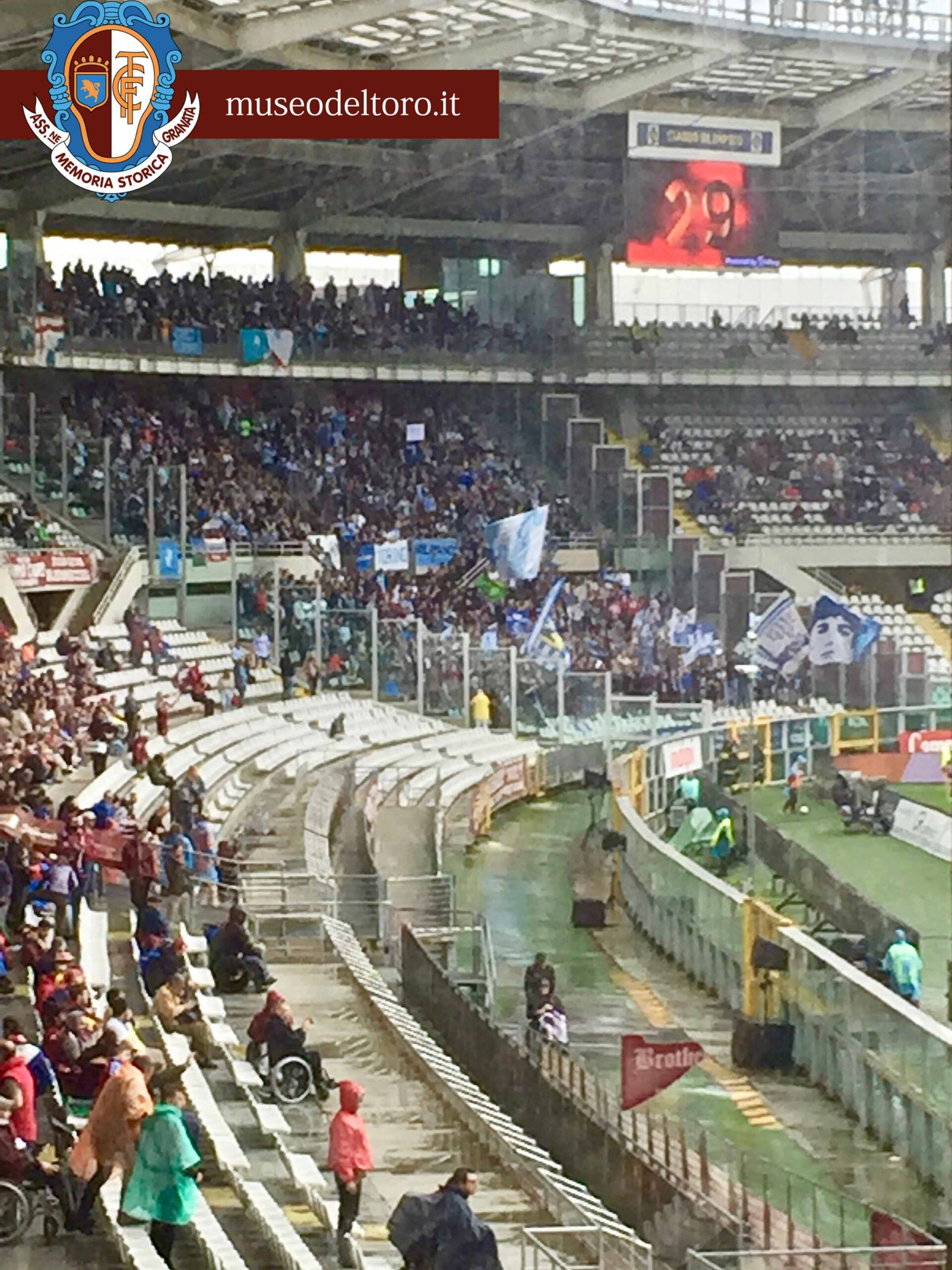FORZA SPAL