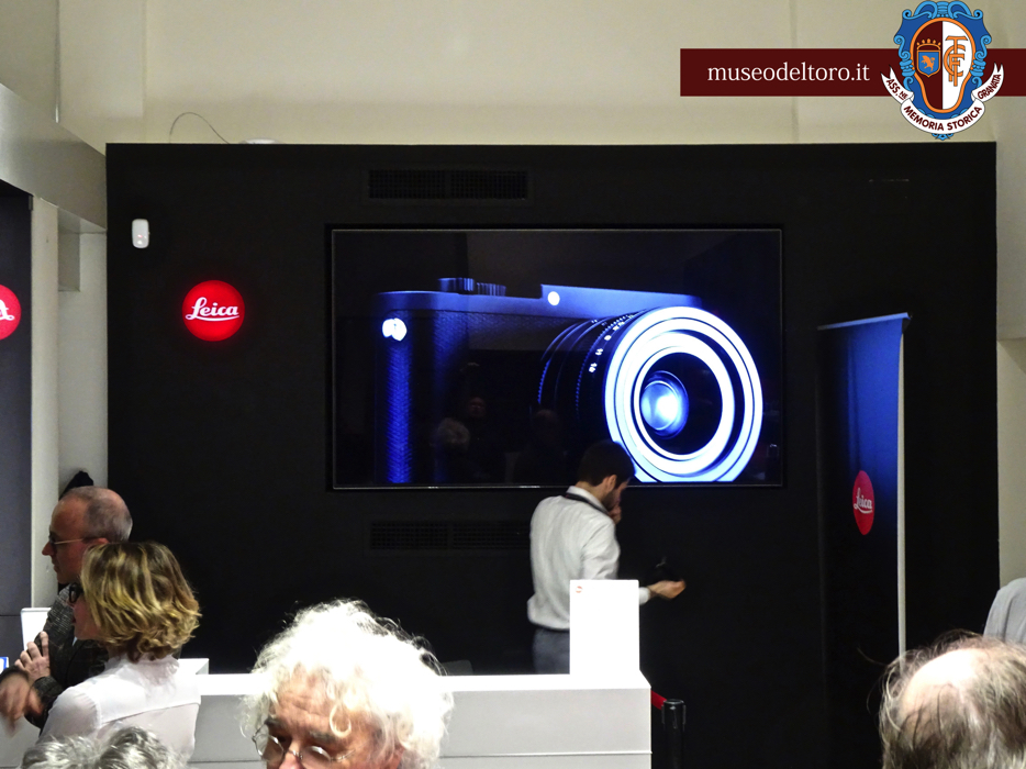 3° incontro Leica Store – Il Grande Torino a settant'anni dalla tragedia di Superga