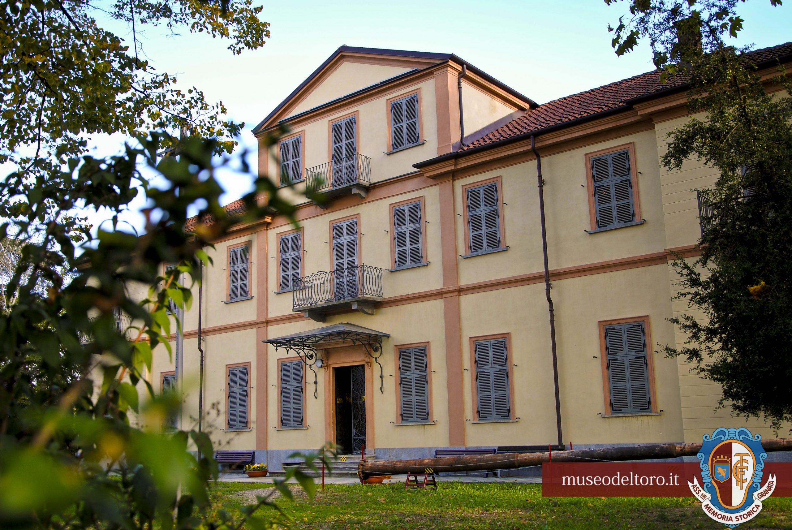14 GIUGNO 2020: IL MUSEO DEL Grande Torino E DELLA LEGGENDA GRANATA RIAPRE AL PUBBLICO!