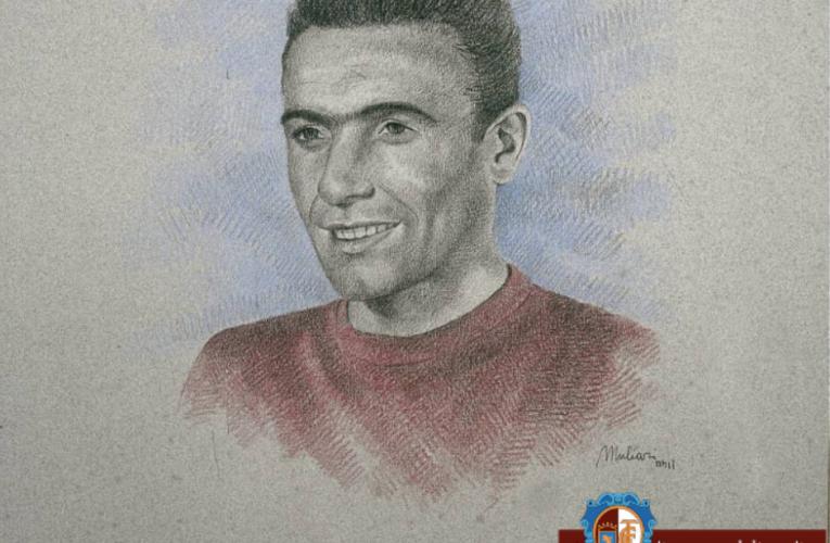 ACCADDE OGGI / Il 1° giugno 1927 nasce a Jolanda di Savoia (FE) RUBENS FADINI.