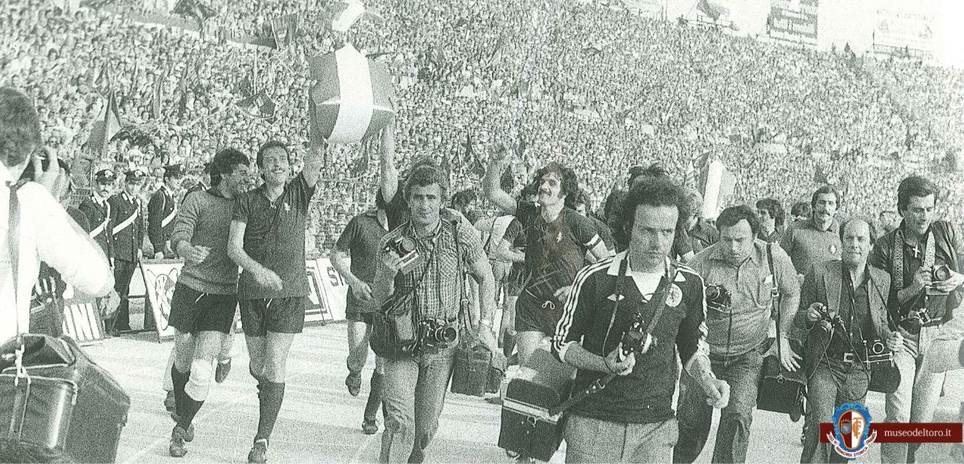 ACCADDE OGGI / 16 maggio 1976: 7° scudetto del Toro