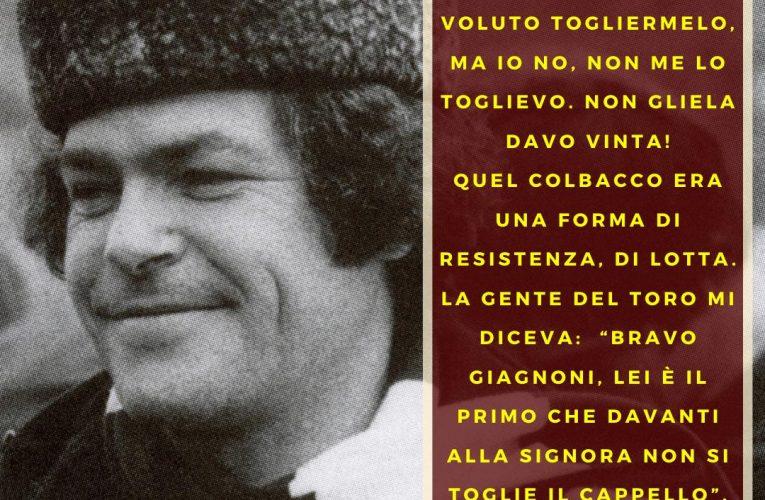 Il COLBACCO di Guastavo Giagnoni.