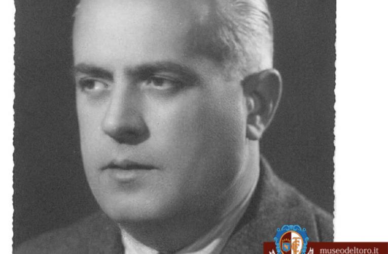 ACCADDE OGGI / 12 luglio 1897 nasce a Levone (TO) Ottavio Cortina, il massaggiatore del Grande Torino.