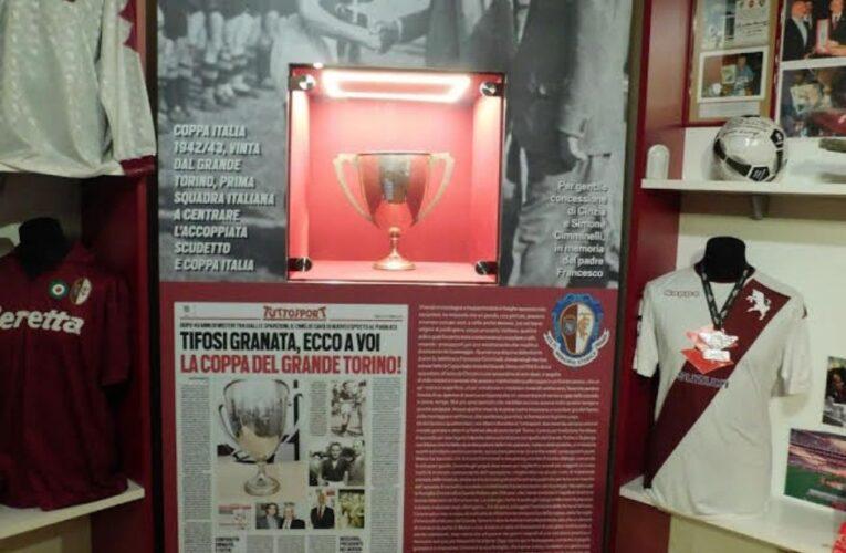 Il Museo del Toro riapre!